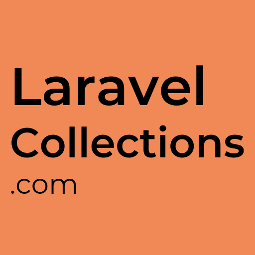 Collection · Tutorials | Laravel Collections